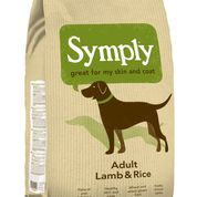 Symply Adult Lamb 2kg