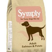 Symply Adult Salmon 2kg
