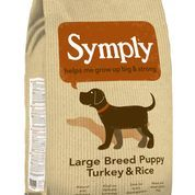 Symply Puppy Large Breed 12kg