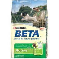 Beta Dog Adult Activ 14kg