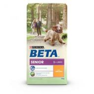 Beta Dog Senior 14kg