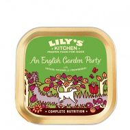 Lily's Kitchen Engish Garden Party for Dogs 150g