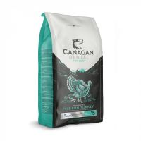 Canagan Free-Run Turkey Dental 6kg